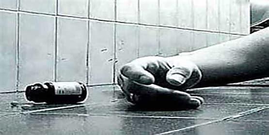 बेटे-बहू की प्रताड़ना से तंग शिक्षक ने उठाया भयानक कदम, आईजी ऑफिस के सामने सल्फास खाकर दी जान