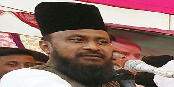 कश्मीर से धारा -370 हटाए जाने से आहत जेडीयू विधानपार्षद ने कहा- अब केंद्र में एनडीए गठबंधन नहीं रहा..बिहार में भी समय का इंतजार..