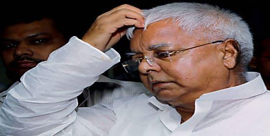 CM नीतीश को सत्ता से हटाने की घोषणा करने वाली पार्टी अपने हीं घर में घिरी, आज भी नहीं हुआ RJD जिलाध्यक्षों के नाम का ऐलान,भारी टेंशन में जगदानंद