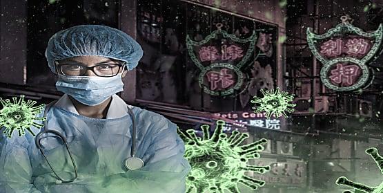 भारत में अभी पीक पर नहीं है कोरोना संक्रमण, विशेषज्ञों का दावा अभी और बढ़ेगी तबाही