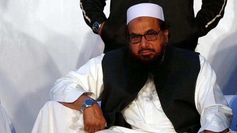 फिर झुका पाकिस्तान, हाफिज सईद के संगठन पर लगा बैन