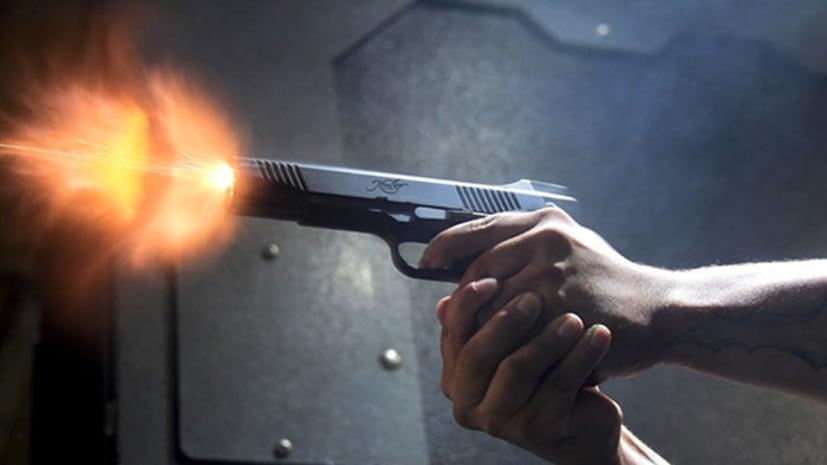 अपराधियों का तांडव, दिनदहाड़े युवक की गोली मारकर हत्या, सकते में पुलिस