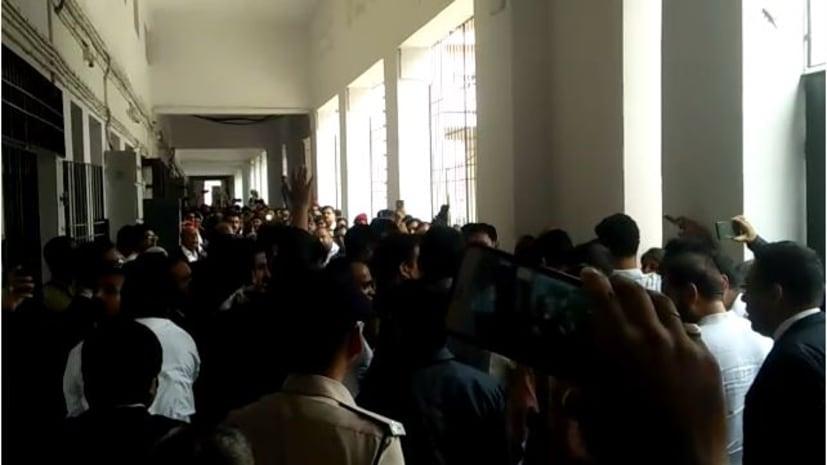 राहुल गांधी को बड़ी राहत, मानहानि मामले में पटना के एमपी-एमएलए कोर्ट से मिली जमानत