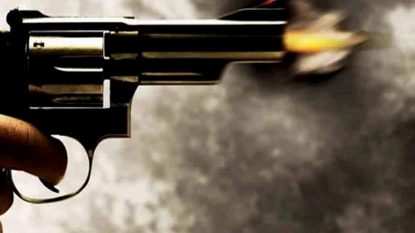 अभी-अभी : अपराधियों ने हथियार के बल पर पीएनबी के ग्राहक सेवा केंद्र से लुटे 1.62 लाख रुपये