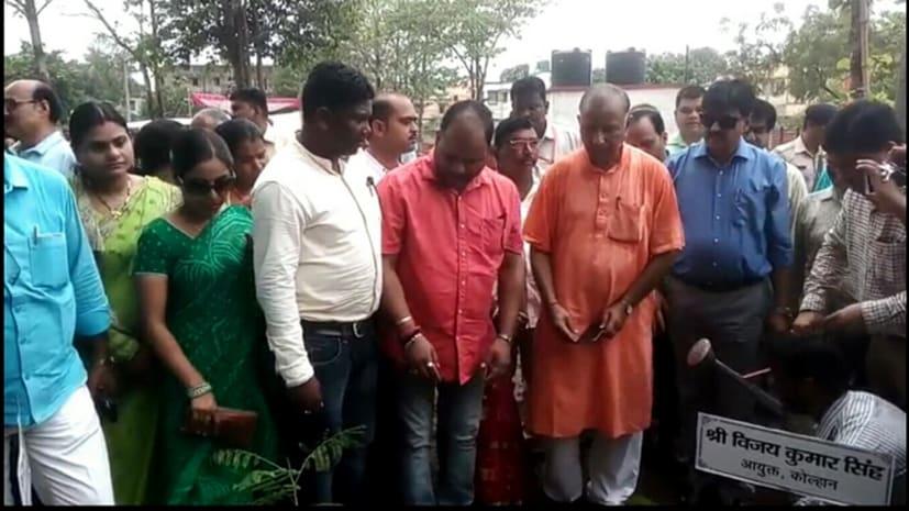 आदित्यपुर नगर निगम मामला : गेंद कहीं कार्यपालक पदाधिकारी के पाले में तो नहीं !