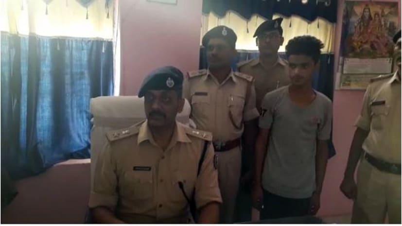 पिता की डांट से नाराज बेटे ने रची ऐसी साजिश, जिसे जानकर पुलिस भी रह गई दंग
