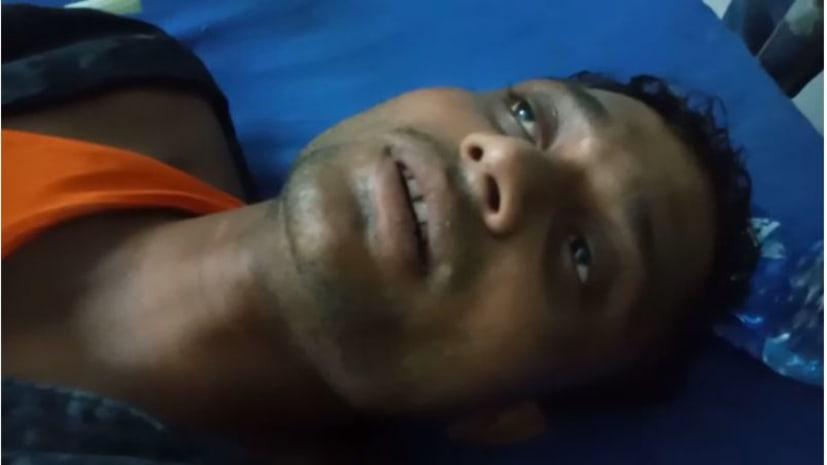 बड़ी खबर : बिजली विभाग के ठेकेदार को अपराधियों ने दिनदहाड़े मारी गोली