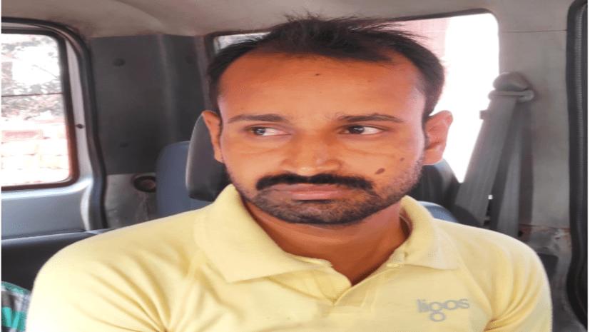 बिहार एसटीएफ को मिली सफलता, कुख्यात नक्सली को पटना से किया गिरफ्तार