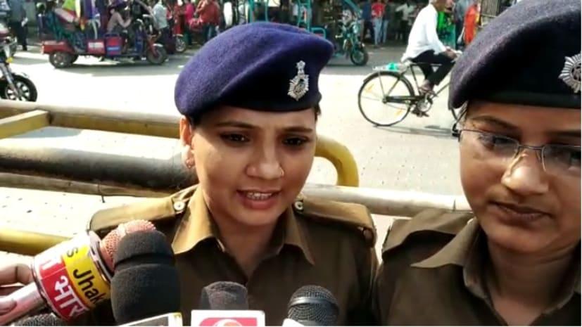 बिहार की महिला पुलिसकर्मियों की तरफ से उठी आवाज, यहां भी बलात्कारियों को मिले हैदराबाद जैसी सजा