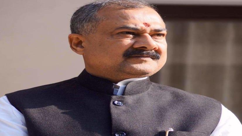 बिहार BJP के सांसद के खिलाफ जमकर लगे मुर्दाबाद के नारे, पूर्व MLA ने वीडियो किया शेयर