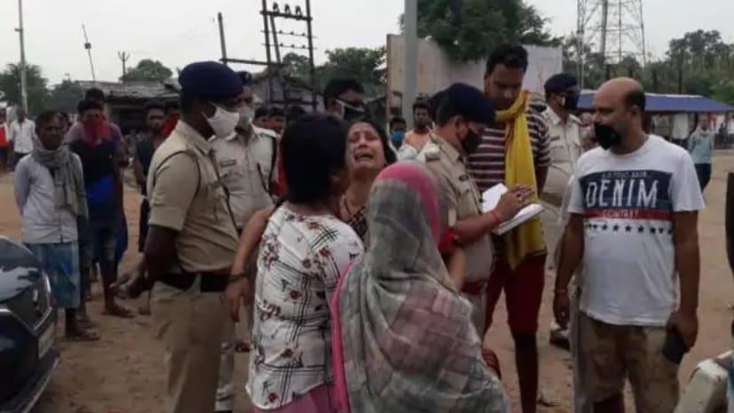 भागलपुर में एसबीआई मैनेजर की गोली मारकर हत्या, बेगूसराय में थे पोस्टेड