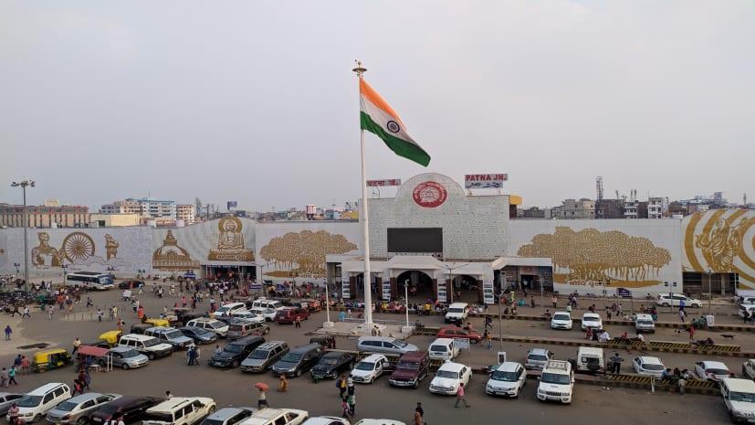दीवाली-छठ पूजा के लिए पटना से पांच जोड़ी ट्रेन और चलेगी,ECR ने लिया निर्णय