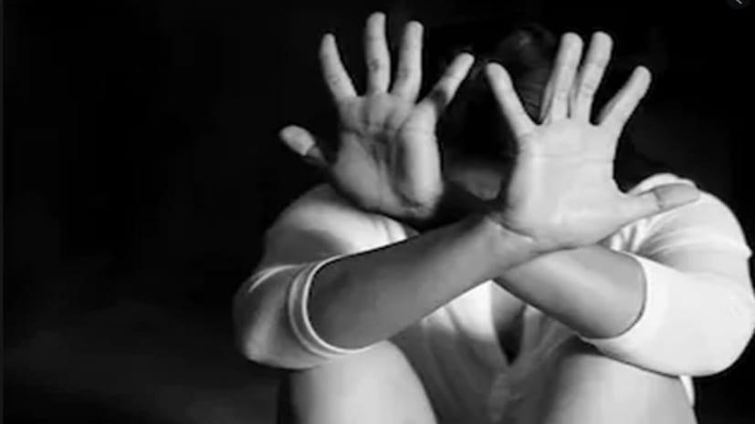 मां के साथ मंदिर गई  4 साल की मासूम बच्ची के साथ दुष्कर्म... आरोपी गिरफ्तार