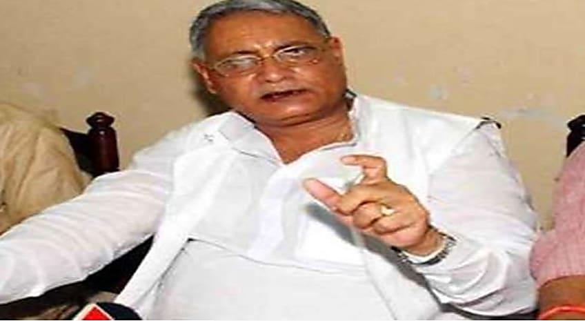 बड़ी खबरः चारा घोटाला मामले में पूर्व सांसद जगदीश शर्मा को जमानत...