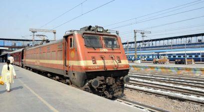 यात्रीगण कृप्या ध्यान दे : फ्रेट कॉन्वॉय के कोरिडोर के मद्देनजर कुछ ट्रेनों  का परिचालन रहेगा प्रभावित