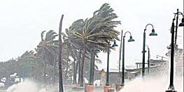 बिहार में नहीं होगा गाजा का असर, पश्चिम दक्षिणी क्षेत्र की ओर मुड़ा तूफान