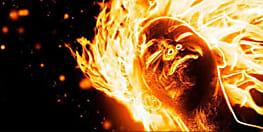 दहेज की बलि चढ़ी विवाहिता, बाइक नहीं मिलने पर जिंदा जलाया