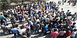 मुजफ्फरपुर में दर्दनाक सड़क हादसे में दो की मौत, पांच घायल