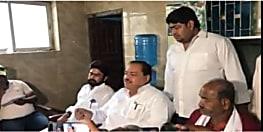 राजद को बड़ा झटका, पूर्व केन्द्रीय मंत्री अली अशरफ फातमी ने पार्टी के सभी पदों से दिया इस्तीफा