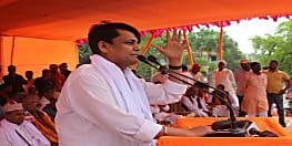 नित्यानंद राय बोले- नरेंद्र मोदी को दोबारा पीएम बनाने का जनता बना चुकी मन, बिहार की सभी सीटों पर होगी एनडीए की जीत