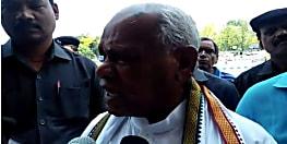 राम मंदिर को लेकर पूर्व सीएम का बीजेपी बड़ा हमला, जानिए क्या बोले मांझी....