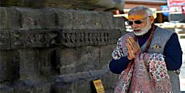 लोकसभा चुनाव नतीजों से पहले पीएम नरेंद्र मोदी करेंगे बदरीनाथ-केदारनाथ धाम के दर्शन