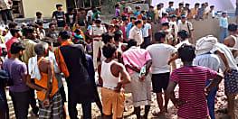 पटनासिटी में अपराधियों ने युवक को सिर में मारी गोली, छानबीन में जुटी पुलिस