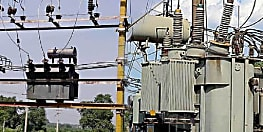 ट्रांसफार्मर मरम्मत के दौरान अचानक दी बिजली, करंट से झुलसा मिस्त्री