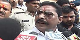 अनंत सिंह का बड़ा आरोप, सरकार के इशारे पर IPS लिपि सिंह मेरा घर तुड़वा रही हैं...