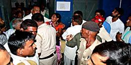 नवादा मंडल कारा में कैदी की मौत, जेल में बजी पगली घंटी