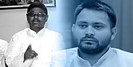 राजद विधायक का तेजस्वी यादव पर बड़ा अटैक,कहा- लालू के लाल ने बीजेपी से सब सेट कर लिया ...