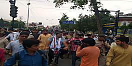 बेतिया गैंगरेप के खिलाफ पप्पू यादव ने भरी हुंकार, साईकिल यात्रा निकाल बोले- सरकार को नींद से जगा कर ही रहूंगा