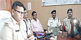 भागलपुर पुलिस को मिली बड़ी सफलता, अपह्त डॉक्टर को 24 घंटे के अंदर सकुशल किया बरामद