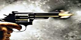 प्रेमिका ने साथ चलने से किया इंकार, गोली मारकर कर दी हत्या और पहुंच गया थाना