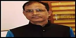 विदेश मंत्रालय के अफसर ने सांसद का किया 'अपमान ! आहत JDU सांसद ने विदेश मंत्री से की शिकायत