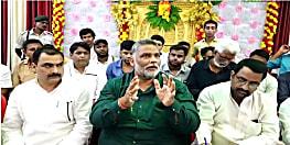 जहानाबाद में पप्पू यादव ने निकाला शांति मार्च, बोले- बिहार के सबसे कमजोर और कायर मुख्यमंत्री हैं नीतीश कुमार