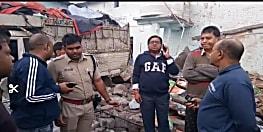 मोतिहारी में बड़ा हादसा, बॉयलर फटने से 4 मजदूरों की मौत, कई जख्मी