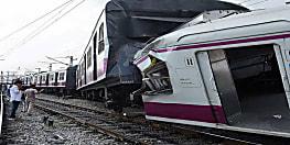 ओडिशा में बड़ा हादसा, पटरी से उतरी लोकमान्य तिलक एक्सप्रेस, 40 यात्री घायल