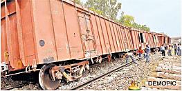 यूपी में मालगाड़ी के 6 डिब्बे पटरी से उतरे, परिचालन बाधित, कई ट्रेनों के मार्ग में किया गया परिवर्तन