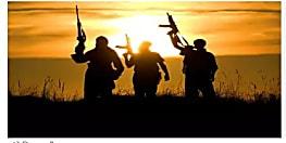 गणतंत्र दिवस पर हमले की साजिश नाकाम, आतंकी संगठन जैश के 5 आतंकवादी गिरफ्तार