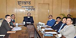 झारखंड के प्रखंड-पंचायतों में 'सरकार आपके द्वार' कार्यक्रम का होगा आयोजन, सीएम हेमंत सोरेन ने दिए निर्देश