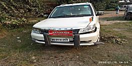 BJP MLC की गाड़ी को पुलिस ने किया जब्त, सड़क दुर्घटना में एक महिला की मौत के बाद कार्रवाई