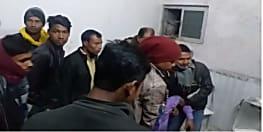 बड़ी खबर : गोपालगंज में युवक की गोली मारकर हत्या, मचा हड़कंप