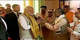 22वीं बार आज वाराणसी पहुंचे पीएम मोदी, काशी को देंगे कई योजनाओं की सौगात