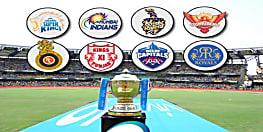 देखिए IPL 2020 का पूरा शेड्यूल, 29 मार्च से टूर्नामेंट का आगाज