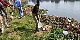 होली को लेकर शराब कारोबारियों के मंसूबे पर पानी फेर रही पुलिस, पटना में कई जगहों पर की छापेमारी