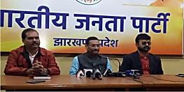 शराब से हुई मौत के लिए जिम्मेवार है राज्य सरकार, भाजपा ने लगाया आरोप