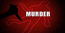 पत्नी ने तलाक देने से किया मना, विदेश में बैठे पति ने करा दी हत्या