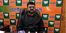 लोगों के स्वास्थ्य के साथ खिलवाड़ कर रही है झारखण्ड सरकार, भाजपा ने लगाया आरोप