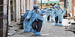 BIG BREAKING: राजधानी में डिप्टी एसपी कोतवाली और 150 पुलिसकर्मियों को क्वारनटीन में भेजा गया